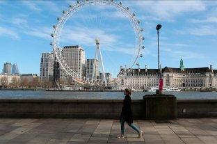 El Reino Unido cerca de alcanzar los 50 mil muertos por coronavirus