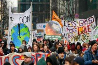 Según un estudio, un 13% de los activistas ambientales son asesinados