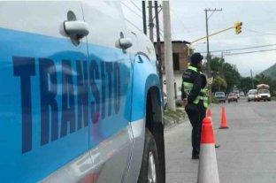 Salta: once agentes detenidos por cobrar coimas a cambio de entregar licencias de conducir