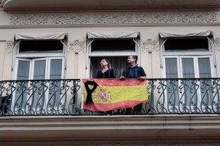 Por segundo día consecutivo España no registró víctimas por Covid-19