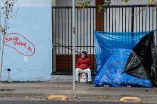 Chile alcanzó 75 muertos por coronavirus durante la última jornada