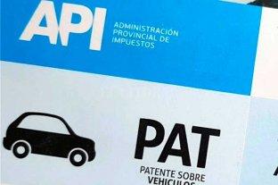 API inicia la semana próxima un plan de facilidades de pago -