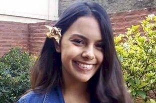 Prisión perpetua para Marcos Bazán por el femicidio de Anahí Benítez -  -