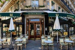 Francia: bares y restaurantes abren al público en segunda fase de la reapertura