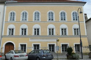 Austria refuncionalizará la casa de Adolf Hitler para evitar peregrinaciones neonazi