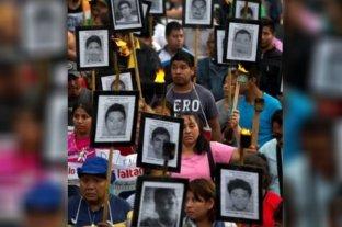 Video: se conoció la grabación de un policía pisándole el cuello a un hombre en México