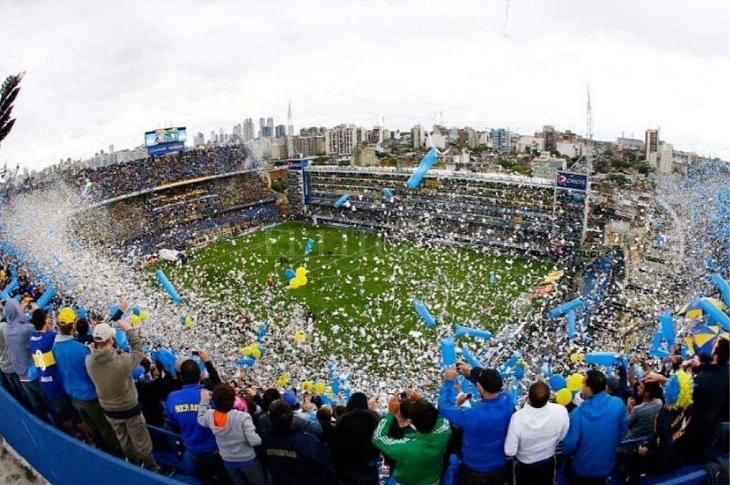 Argentina debutará ante Ecuador en la Bombonera. Crédito: Archivo