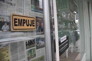 San Jorge: piden eximir de impuestos a comercios perjudicados por la cuarentena -  -