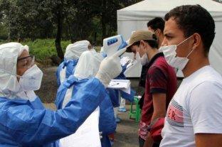 Colombia extiende por dos semanas el aislamiento en tres ciudades, tras incremento de casos