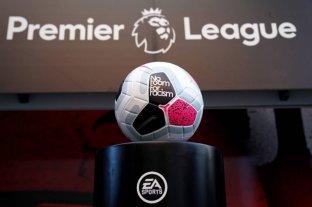 La Premier League permite los amistosos con restricciones