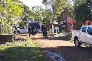 Robaron y mataron frente a su hijo de 6 años a una mujer policía embarazada -
