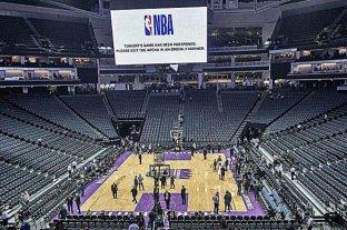 Plan para reanudar la NBA en julio y disputar finales en octubre