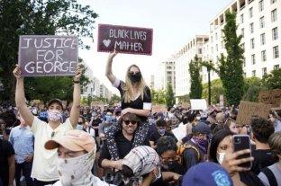 La mayoría de los estadounidenses simpatiza con protestas