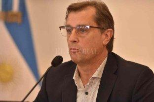 El Poder Ejecutivo va a Diputados en rechazo a proyectos del Frente  - Capitani, ministro de Desarrollo Social.   -