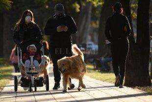 Nación habilitó nuevas actividades, entre ellas las  reuniones familiares y algunas deportivas -