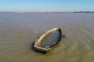 La tendencia climática no permite esperar una recuperación significativa del Río Paraná
