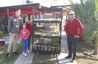 Huertas familiares en San Javier