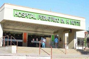Mendoza: cuatro niños fueron hospitalizados con síntomas de coronavirus