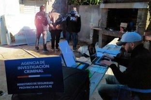 Giro inesperado en un allanamiento en barrio Estanislao López -