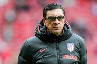 """El """"Mono"""" Burgos se va del Atlético Madrid"""