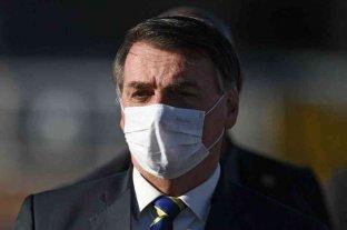"""Bolsonaro dijo que """"la muerte es el destino de todos"""" tras un nuevo récord de víctimas en Brasil -  -"""