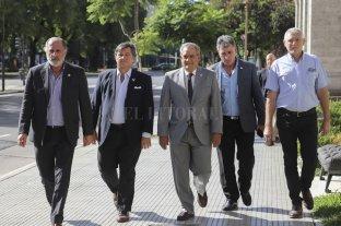 La Mesa de Enlace pidió reuniones al Gobierno por medidas del BCRA e inseguridad rural