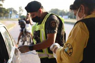 Ya son más de 10 millones entre detenidos y notificados por violar la cuarentena en el país