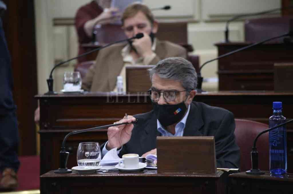 Crédito: Prensa Senador Armando Traferri