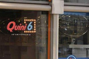 Lotería redujo el 50% del incentivo que perciben los agentes de quiniela