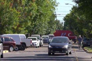Desde el domingo cambian el sentido de circulación cuatro calles en el ejido urbano de Franck