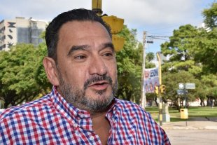 El Gobierno reunió a representantes de intendentes con FESTRAM - Claudio Leoni - FESTRAM -