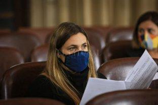 Di Stefano propone la separación de residuos en todas las reparticiones del Estado provincial