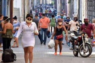 Cuba registró otros 15 casos de Covid-19