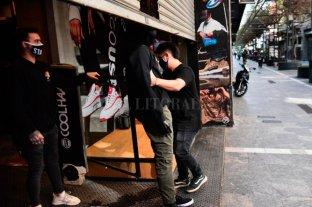 Córdoba amplió su horario de atención comercial