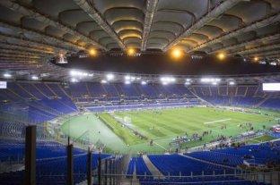 Club Lazio llenará el Olímpico con figuras de cartón de sus aficionados