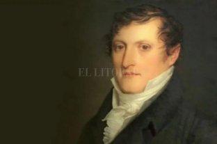 Se conmemoran los 250 años del nacimiento de Manuel Belgrano -  -
