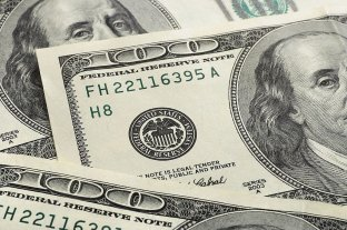 El dólar blue cotiza a $ 123 y el mayorista subió a $ 68,81 -  -