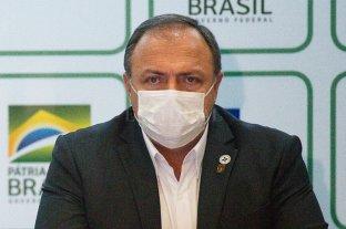 Brasil: Bolsonaro designó a un general del Ejército como nuevo Ministro de Salud