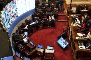 El Senado debatirá este jueves la nueva Ley de Alquileres