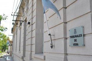 La Cámara ratificó la condena para policía que golpeó a su compañera
