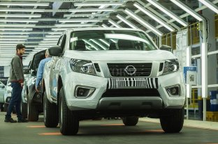 Nissan cambia el mapa del sector