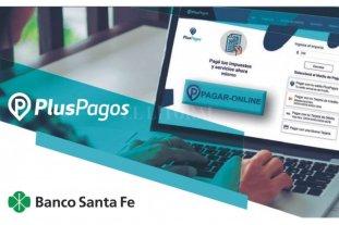 Entes y municipios de la provincia incorporaron el Botón de Pago Electrónico de PlusPagos