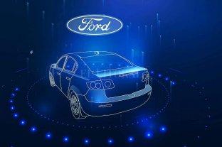 Ford desarrolla vehículos a través de la realidad virtual