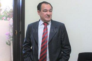 La Cámara aumentó la pena para profesor que abusó de su hijastra - Fiscal Juan Carlos Koguc. -