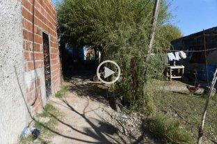 Detuvieron en Rosario a un hombre que le prendió fuego a su pareja en Villa Gobernador Gálvez