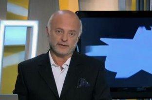 """""""Cuando la CABB presente proyecto formal, se restablecen las becas"""", avisó el director del Enard"""
