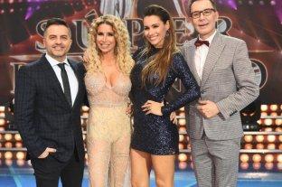 Florencia Peña no participará del jurado  en el Bailando 2020