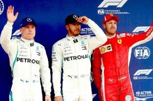 Mercedes no descartó la posibilidad de contratar a Sebastian Vettel