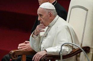El papa Francisco hará una videoconferencia con primeras damas de América Latina y el Caribe