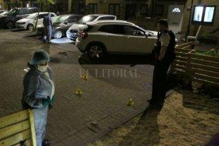 Cuatro heridos durante un ataque en Londres